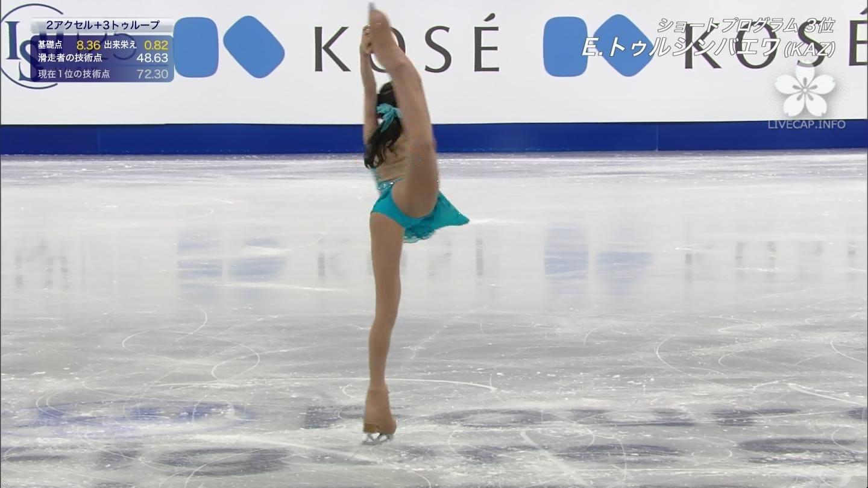 E.トゥルシンバエワ