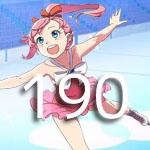 フィギュアスケートTVキャプの跡190