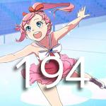 フィギュアスケートTVキャプの跡194