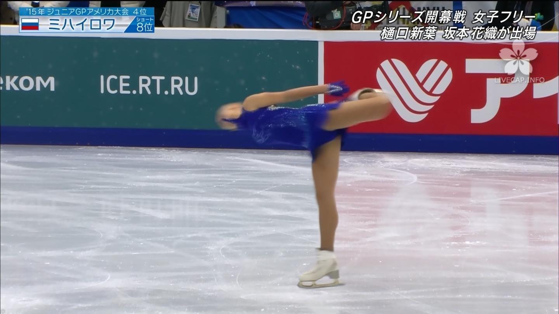 ワレリヤ・ミハイロワ