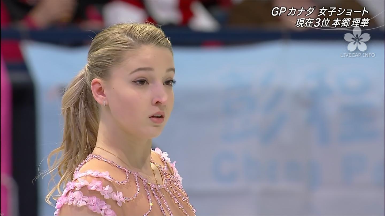 マリア・ソツコワ