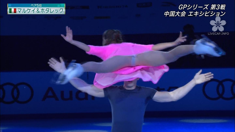 バレンティーナ・マルケイ/オンドレイ・ホタレック