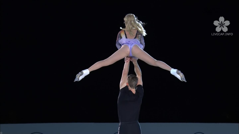 エカテリーナ・アレクサンドロスカヤ/ハーレイ・ウインザー
