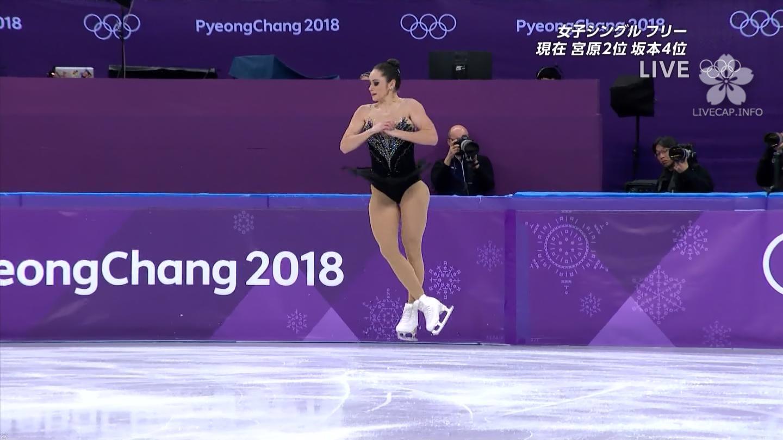 ケイトリン・オズモンド