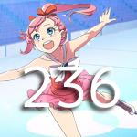 フィギュアスケートTVキャプの跡236