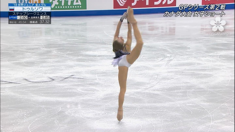 アレクサンドラ・トゥルソワ