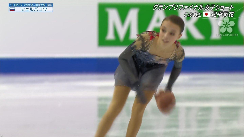 アンナ・シェルバコワ
