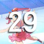 フィギュアスケートTVキャプの跡29
