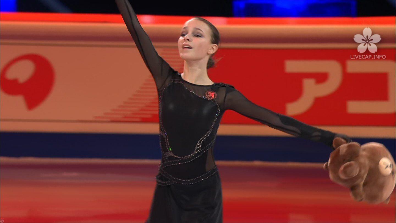 A.シェルバコワ