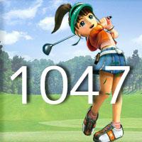 女子ゴルフTVキャプの跡1047