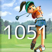 女子ゴルフTVキャプの跡1051