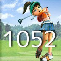 女子ゴルフTVキャプの跡1052