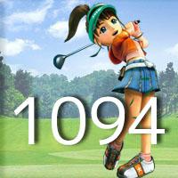 女子ゴルフTVキャプの跡1094