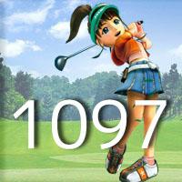 女子ゴルフTVキャプの跡1097
