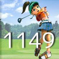 女子ゴルフTVキャプの跡1149