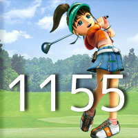 女子ゴルフTVキャプの跡1155