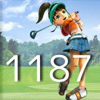 女子ゴルフTVキャプの跡1187