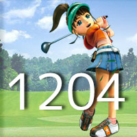 女子ゴルフTVキャプの跡1204