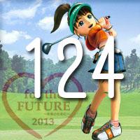女子ゴルフTVキャプの跡124