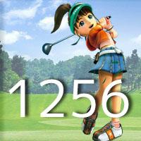 女子ゴルフTVキャプの跡1256