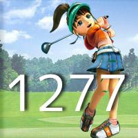 女子ゴルフTVキャプの跡1277