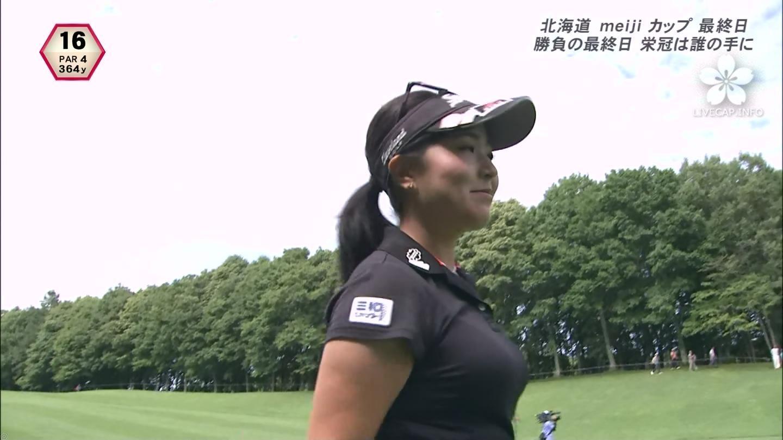 女子ゴルファー総合スレッドPart3YouTube動画>2本 ->画像>767枚