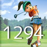女子ゴルフTVキャプの跡1294