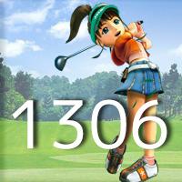 女子ゴルフTVキャプの跡1306