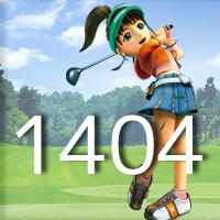 女子ゴルフTVキャプの跡1404