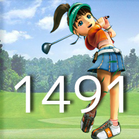女子ゴルフTVキャプの跡1491