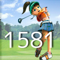 女子ゴルフTVキャプの跡1581