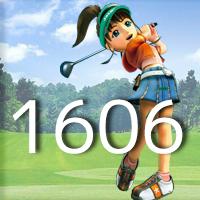 女子ゴルフTVキャプの跡1606
