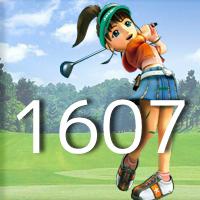 女子ゴルフTVキャプの跡1607
