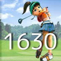 女子ゴルフTVキャプの跡1630