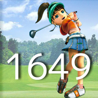 女子ゴルフTVキャプの跡1649