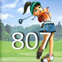 golf807