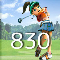 golf830