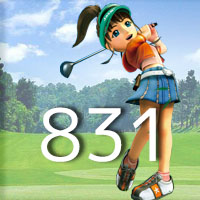 golf831