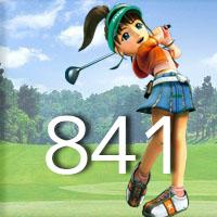 golf841