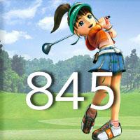 golf845
