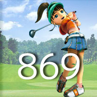 golf869