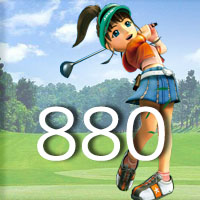 golf880