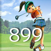 golf899