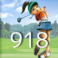 golf918