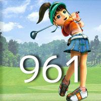 女子ゴルフTVキャプの跡961