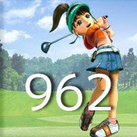 女子ゴルフTVキャプの跡962